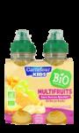 Nectar Bio Multifruits Carrefour Kids
