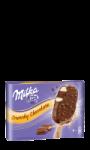 Bâtonnets Milka Crunchy Chocolate