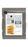 Snack Poppé saveur Sel&Poivre TooGood