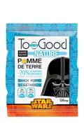 Snack Poppé saveur Nature TooGood
