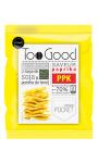 Snack Poppé saveur Paprika TooGood