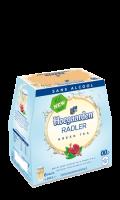 Hoegaarden Radler Green Tea Sans Alcool