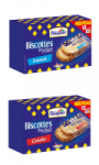 Biscottes Pocket Froment
