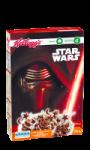 Céréales Star Wars Kellogg's