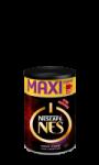 Boîte maxi format Nescafé Nes fine mousse