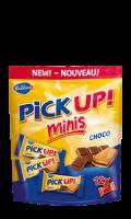 Pick Up! Minis chocolat Bahlsen