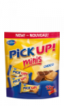 Pick Up! Minis chocolat Bahlsen