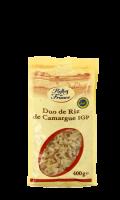 Duo de riz de Camargue IGP