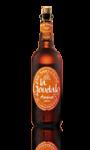 Bouteille bière la Goudale Ambrée