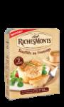 Soufflés au fromage RichesMonts
