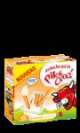 Pik&Croq' Gressins saveur pizza La vache qui rit