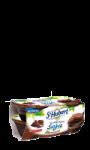 Mousse au chocolat Les Petits Plaisirs Soja St Hubert