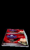 Parfait de foie de Canard 75% de Foie Gras Delpeyrat