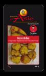 KOROKKE - Croquettes végétariennes japonaises Merveilles d'Asie