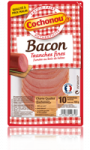 Bacon tranches fines Cochonou