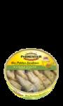 Petites sardines à l'huile d'olive vierge extra Parmentier