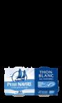 Thon blanc naturel MSC Petit Navire