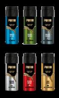 Puma deodorant homme atomiseur cross the line 150 ml