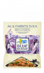 Sauce asiatique Ail & Piments doux Blue Dragon