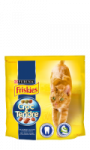 Croc & tendre saumon Friskies Purina