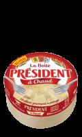 La boîte à chaud Président