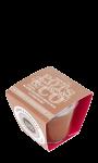 Crème fondante au chocolat au lait