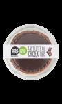 Dessert tartelette au chocolat noir Carrefour Bon'App