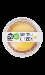 Déssert tartelette au citron