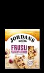 Frusli Raisins & Noisettes