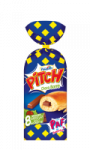 Pitch choco barre noisette x 8