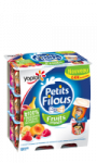Yoplait Petits Filous fruits Mixés Panachés 18x50g