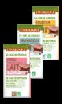 Chocolat au Lait Bio Ethiquable