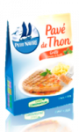 Pavé de Thon Grillé Tomate et Basilic Petit Navire