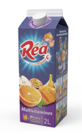Nectar Multivitamines Réa
