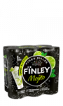 Finley Mojito Can 6x25cl