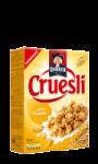 Céréales CRUESLI Vanille Quaker