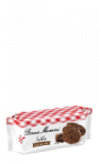 Biscuits sablés chocolat BONNE MAMAN