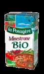 Soupe Minestrone Biologique La Potagère