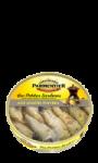 Petites Sardines aux 4 Poivres Parmentier