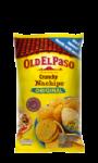 Crunchy Nachips Old El Paso