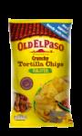 Crunchy Tortilla Chips Fajita Old El Paso