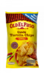 Crunchy Tortilla Chips Chili Old El Paso