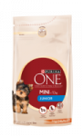 Croquettes Mini Junior Purina One