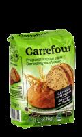00811c00aab Farine de pain multi-céréales Carrefour