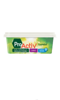 ProActiv Essentiel Margarine Cuisson & Tartine 250g