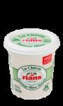 Le Fromage blanc au lait de chèvre Rians