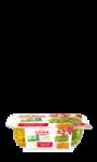 123 Salade Poulet rôti Chorizo Daunat