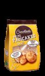 Mini Pancake Salé Croustipate