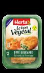 Herta Le Bon Végétal Pavé Gourmand...