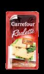 Raclette 3 poivres Carrefour